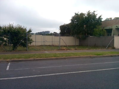 Prime vacant land at Lismore Victoria for residential or commercial use
