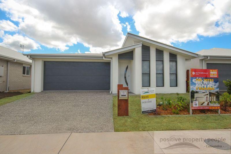 13 Nicole Street, Caloundra West, QLD
