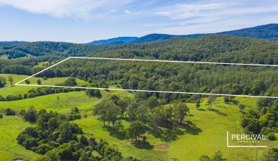 Escape to the Country ( 60 acres )