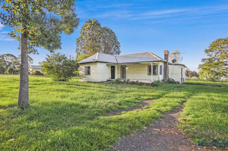 167 Hawthorne Road, Bargo