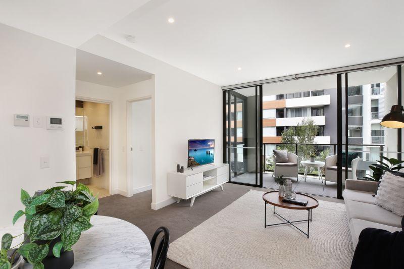 Harold Park - 1 Bedroom Apartment