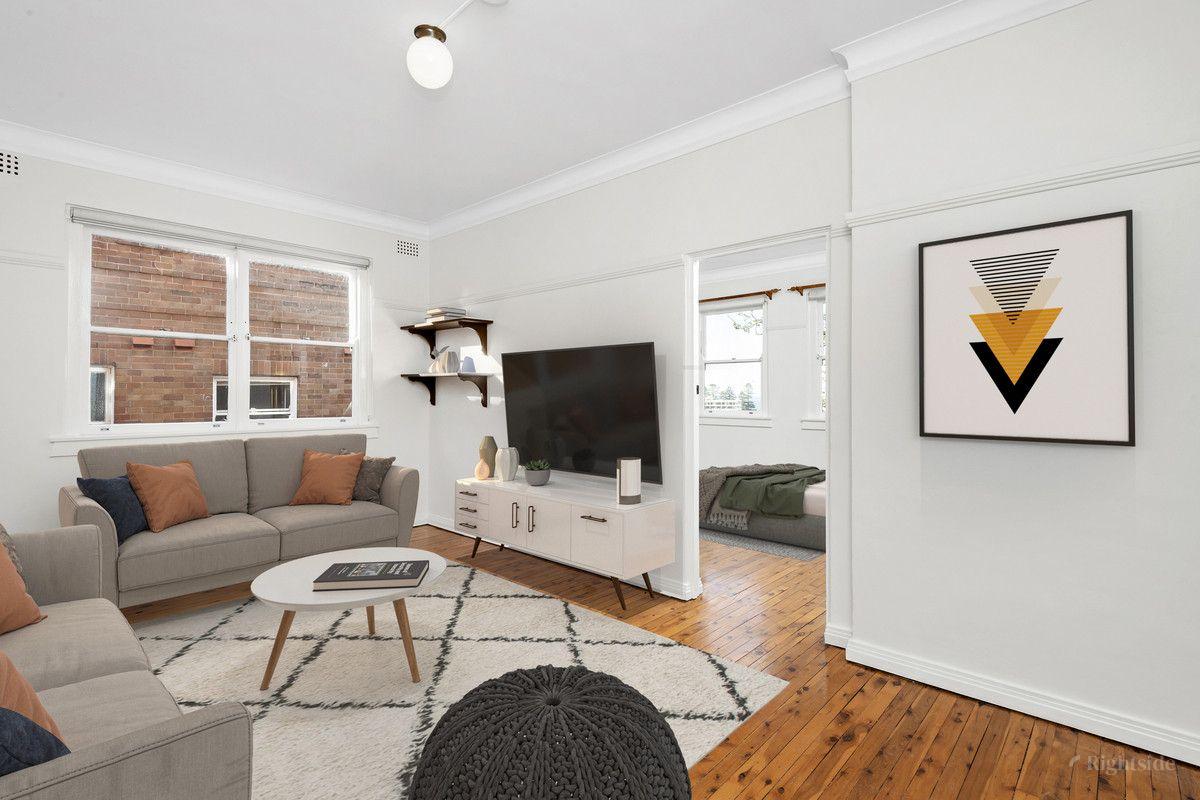 8/6 Tower Street Manly 2095