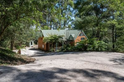 13 Forest Road, Belgrave