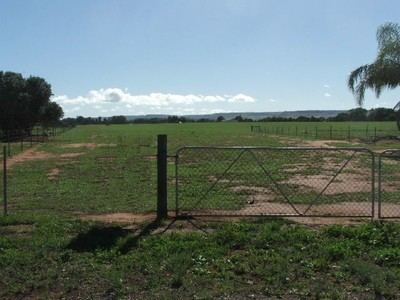 Development /Subdivision Opportunity - 7.1ha Rural Residential