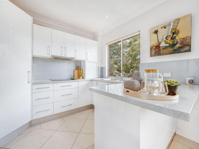 4D/218 Box Road, Miranda NSW 2228