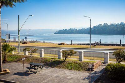Seaside Holiday Retreat