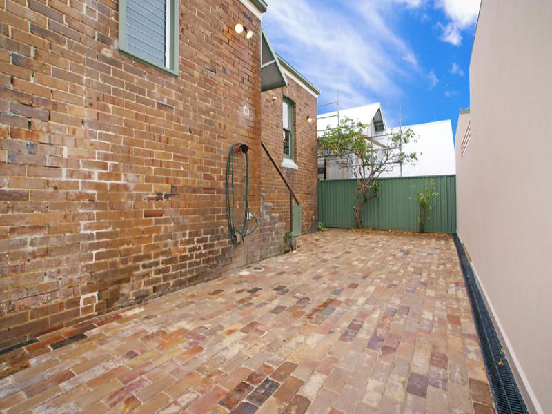 1 Greenbank St, Marrickville