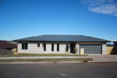Brand New 4 Bedroom House in Glenvale!