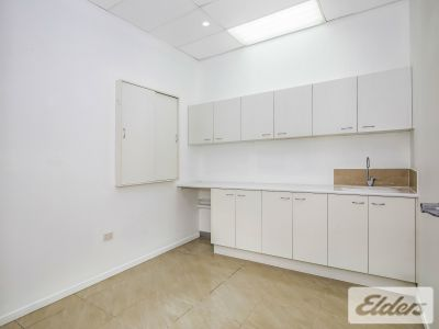 PRIME GROUND FLOOR RETAIL WITH FITTED OUT CONSULTING ROOMS