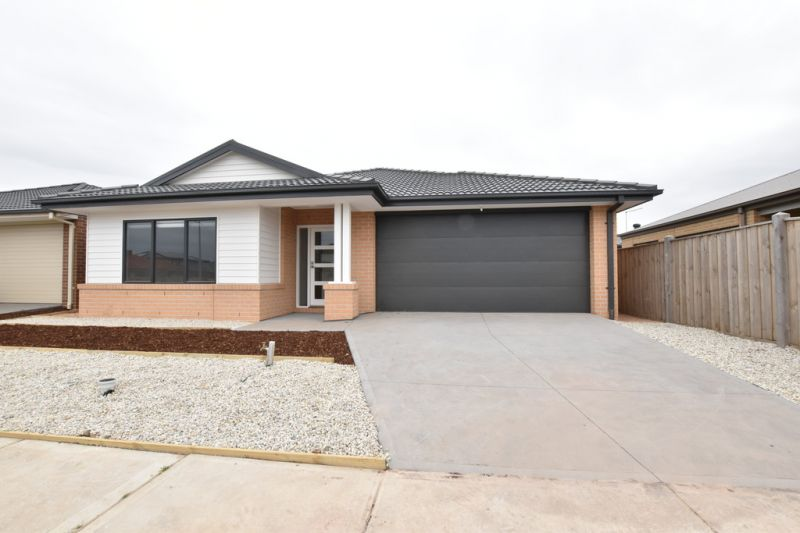 FIRST CLASS TENANT WANTED: This BRAND NEW 4 Bedroom Home is Exactly What You Need for the Price You Want!
