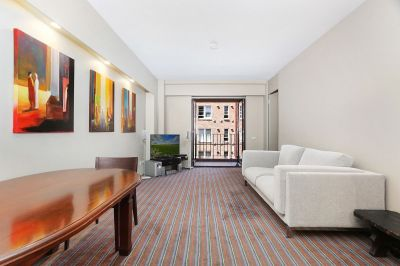 Modern Executive Apartment In The Heart Of Potts Point