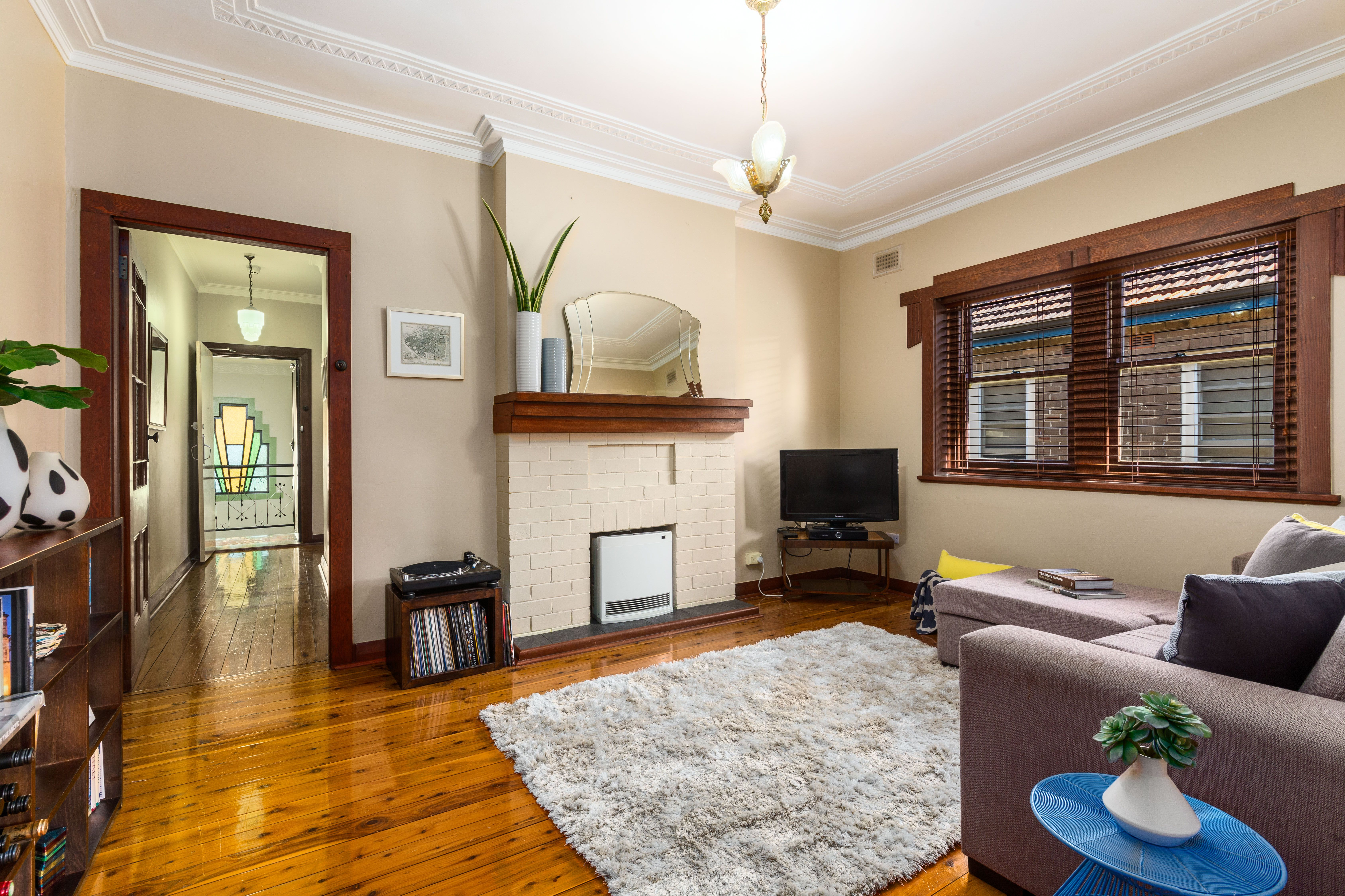 3/10 Grainger Avenue, Ashfield NSW 2131
