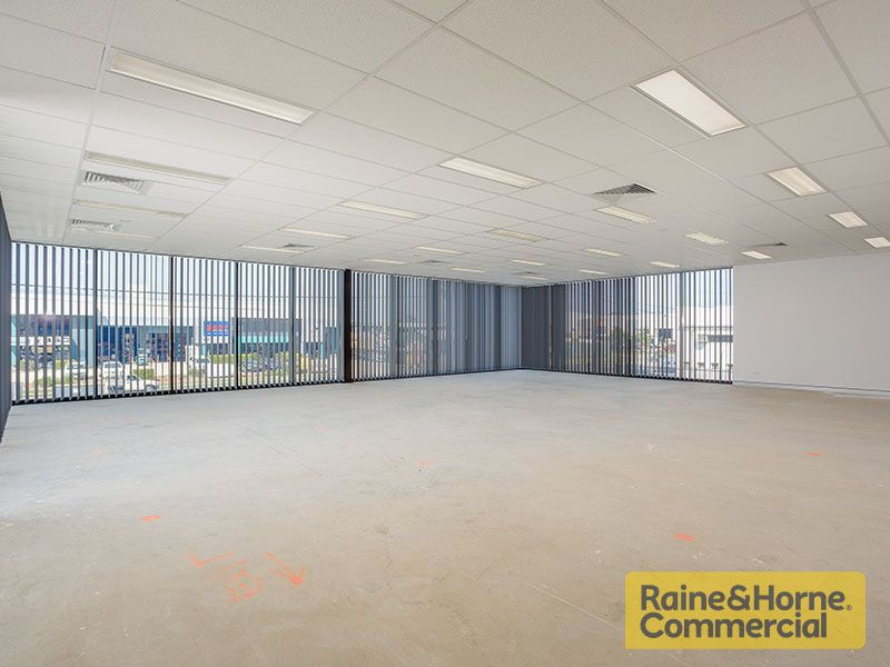 Brand New Complex - Put Your Business at the Front with Boundary Rd Exposure