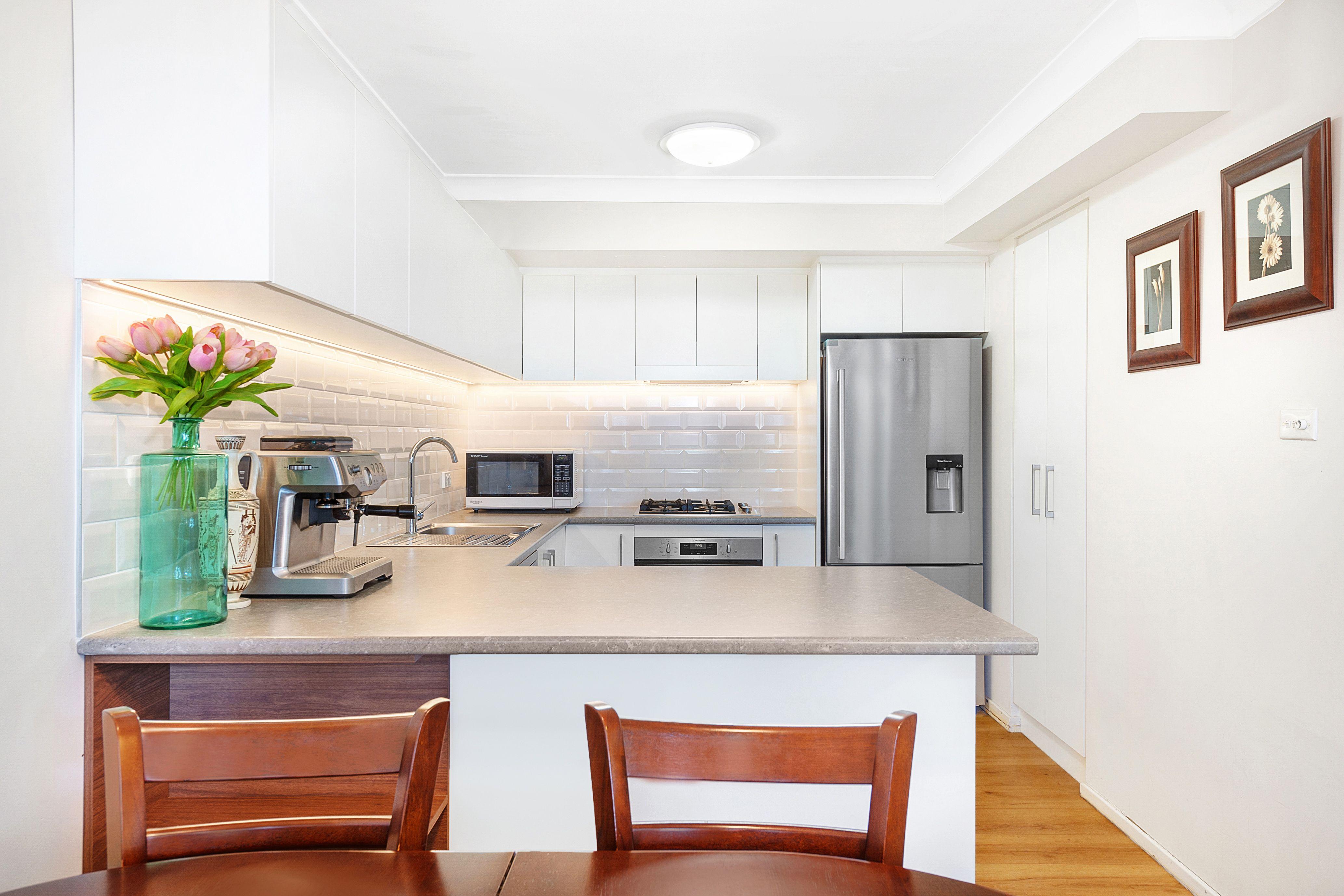 41/1 Bennett Avenue, Strathfield South NSW 2136