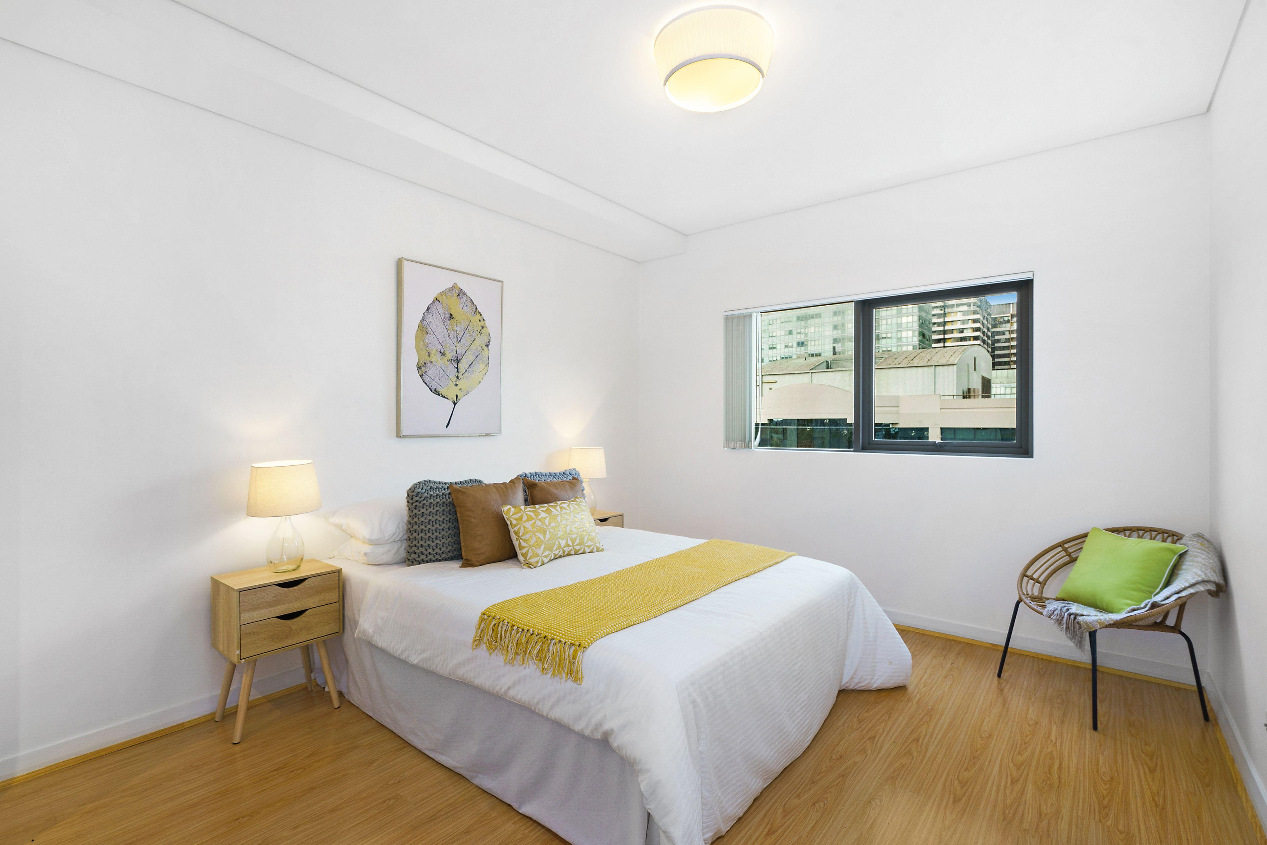 501A/1-17 Elsie Street, Burwood NSW 2134