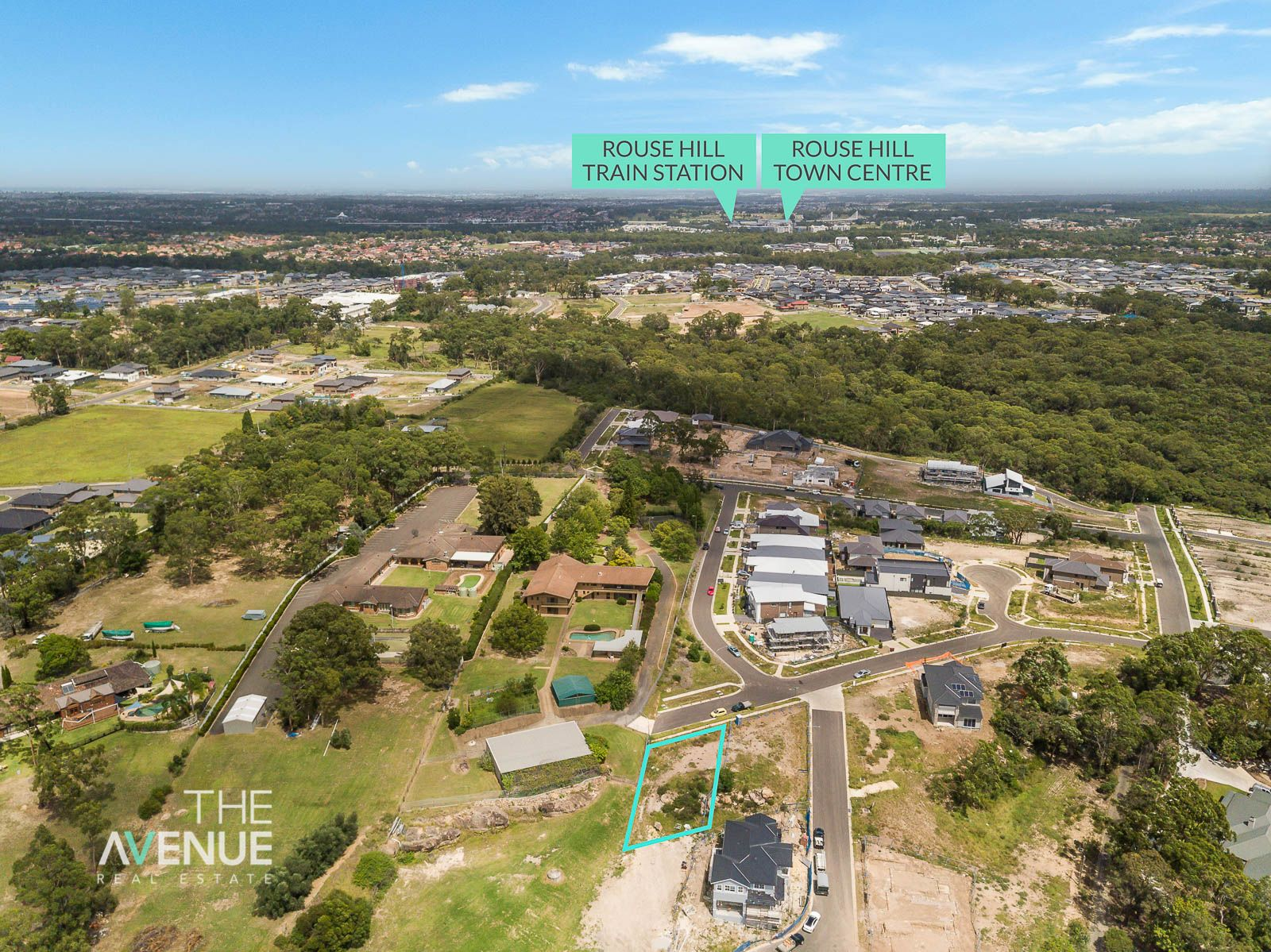 11 Lamington Street, North Kellyville NSW 2155