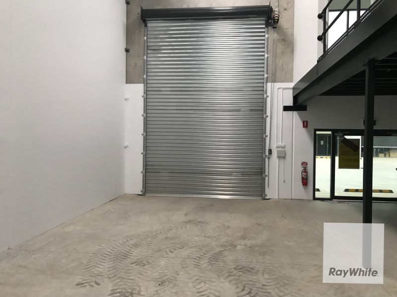 Affordable Office/Warehouse in North Lakes Business Park