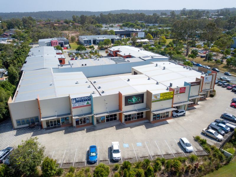 Must Be Sold Or Leased. Price Greatly Reduced On This 581m2* Showroom / Warehouse