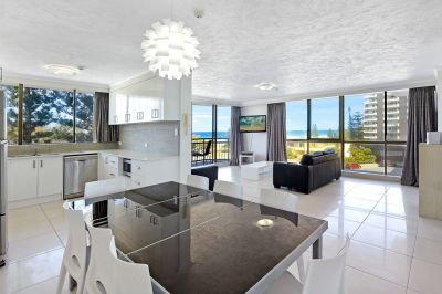 Beachfront 2bed Bargain  Fully renovated