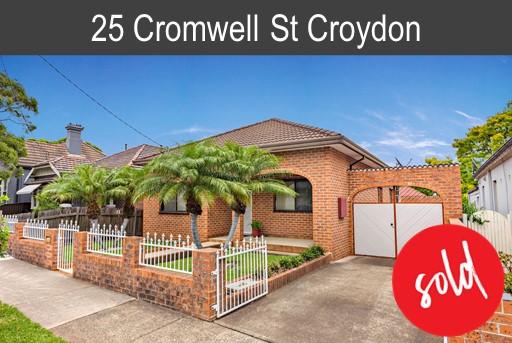 Buyer | Cromwell St Croydon