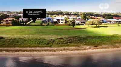 45 Willis Cove, Pelican Point,