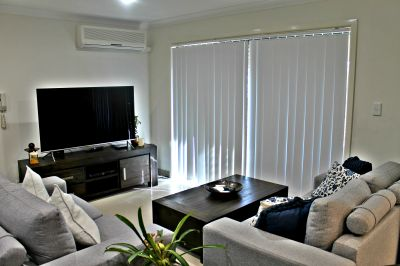 Modern & Spacious Two Bedroom Apartment