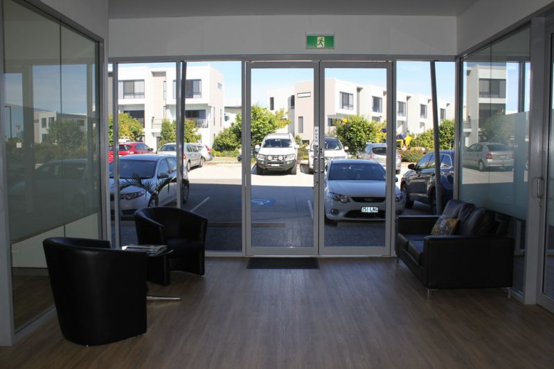 ALL INCLUSIVE SERVICED OFFICES 25m² NORTH LAKES