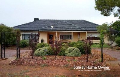 Large 3 bedroom home in Napperby SA