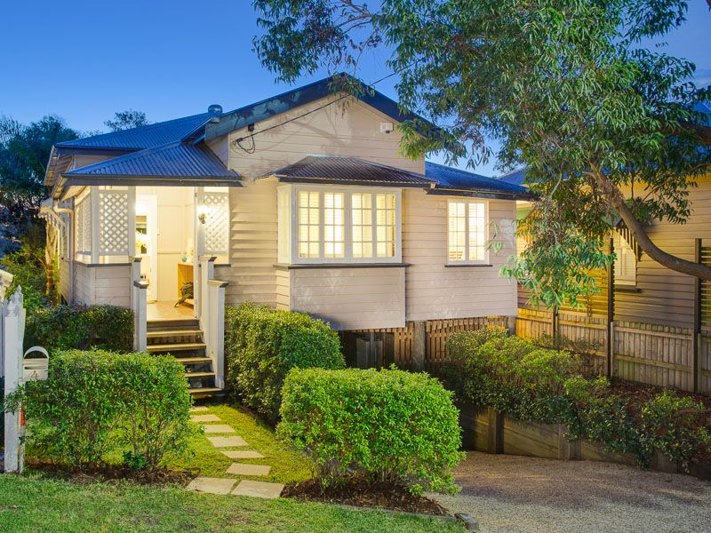 4 Central Avenue Paddington 4064