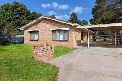 Wodonga 1-3/87 William Street