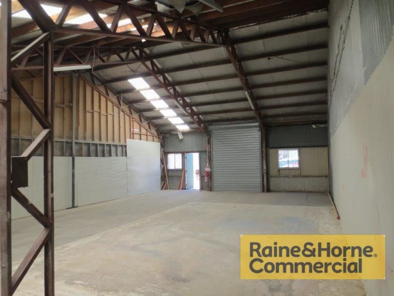 127sqm Affordable Workshop/Warehouse Space
