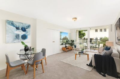 5/16-18 Eastbourne Road, Darling Point