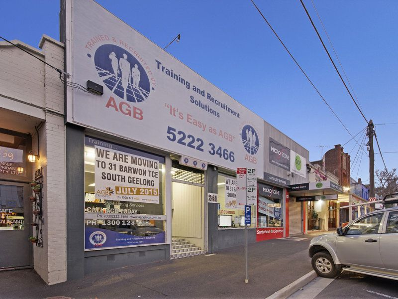 241 Moorabool Street Geelong