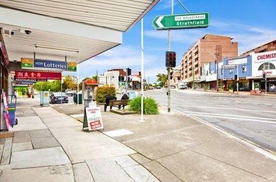 21 Augusta Street, Strathfield NSW 2135