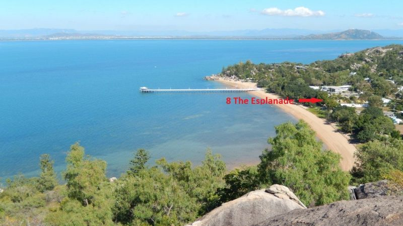 Commercial Property For Sale: Picnic Bay, QLD 4819
