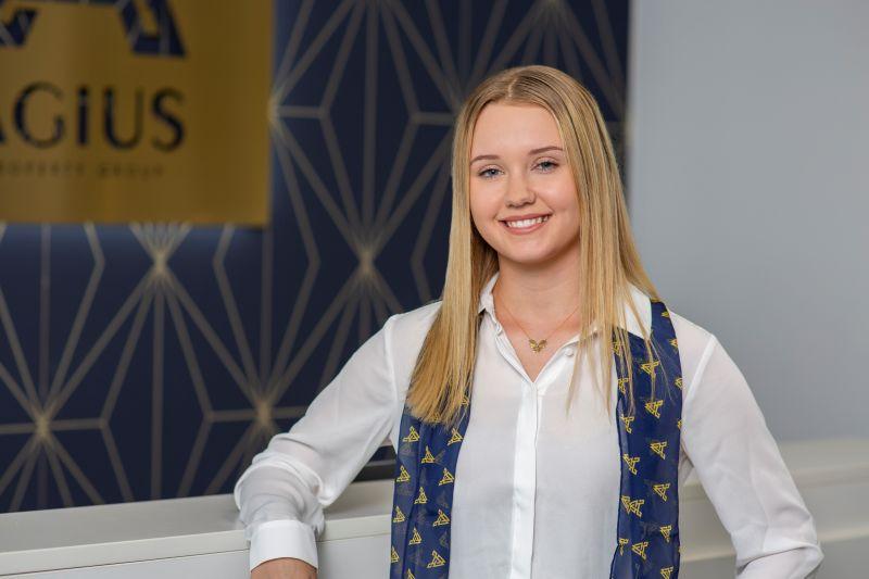 Natalija Mihailovic Real Estate Agent
