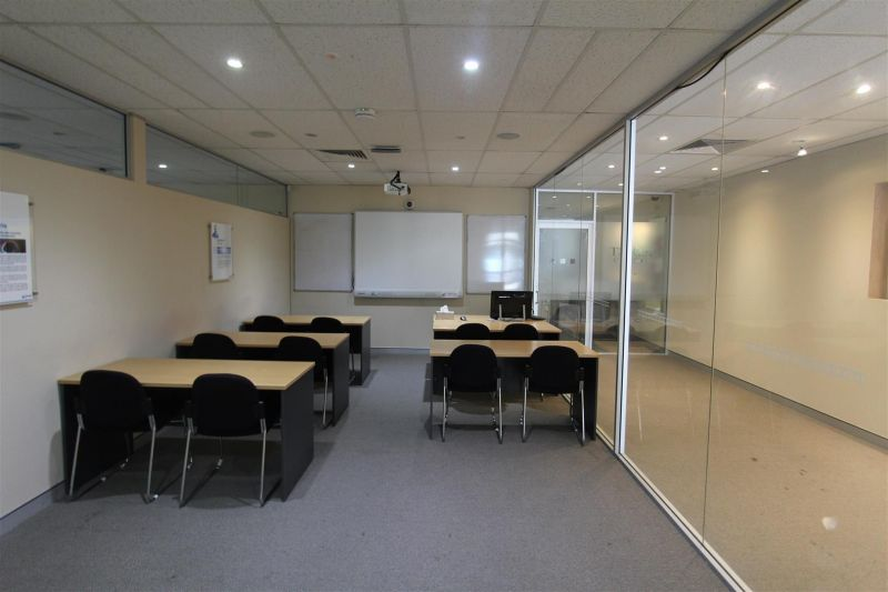 LEASED BY RYAN MCMAHON - MODERN OFFICE SPACE HURSTVILLE FOR LEASE