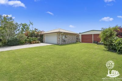 6 Wild Horse Road, Caboolture