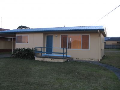 CULBURRA BEACH, NSW 2540