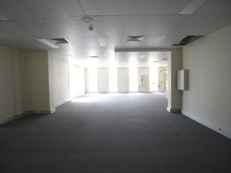 GREAT VALUE FIRST FLOOR OFFICE SPACE