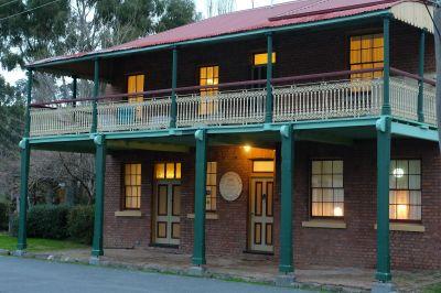 CARCOAR, NSW 2791