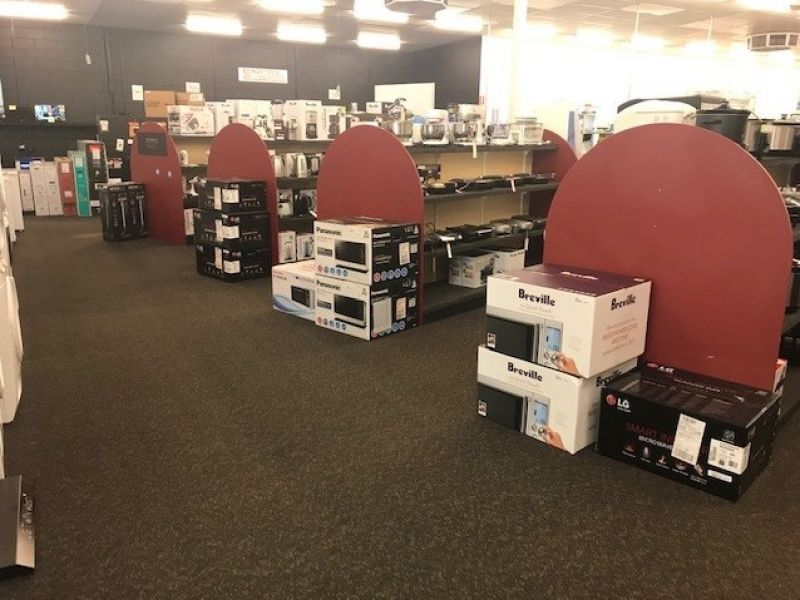 FURNITURE & ELECTRICAL STORE - $4M TURNOVER – EXCELLENT PROFITS