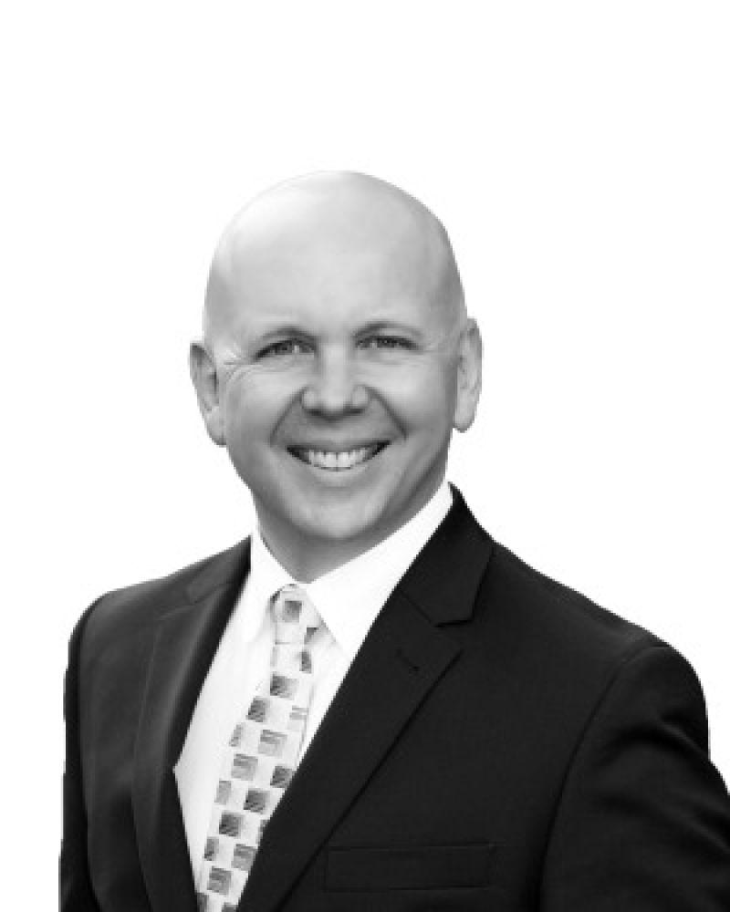 Wayne Hutchinson Real Estate Agent