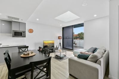 361/1 Betty Cuthbert Avenue, Sydney Olympic Park