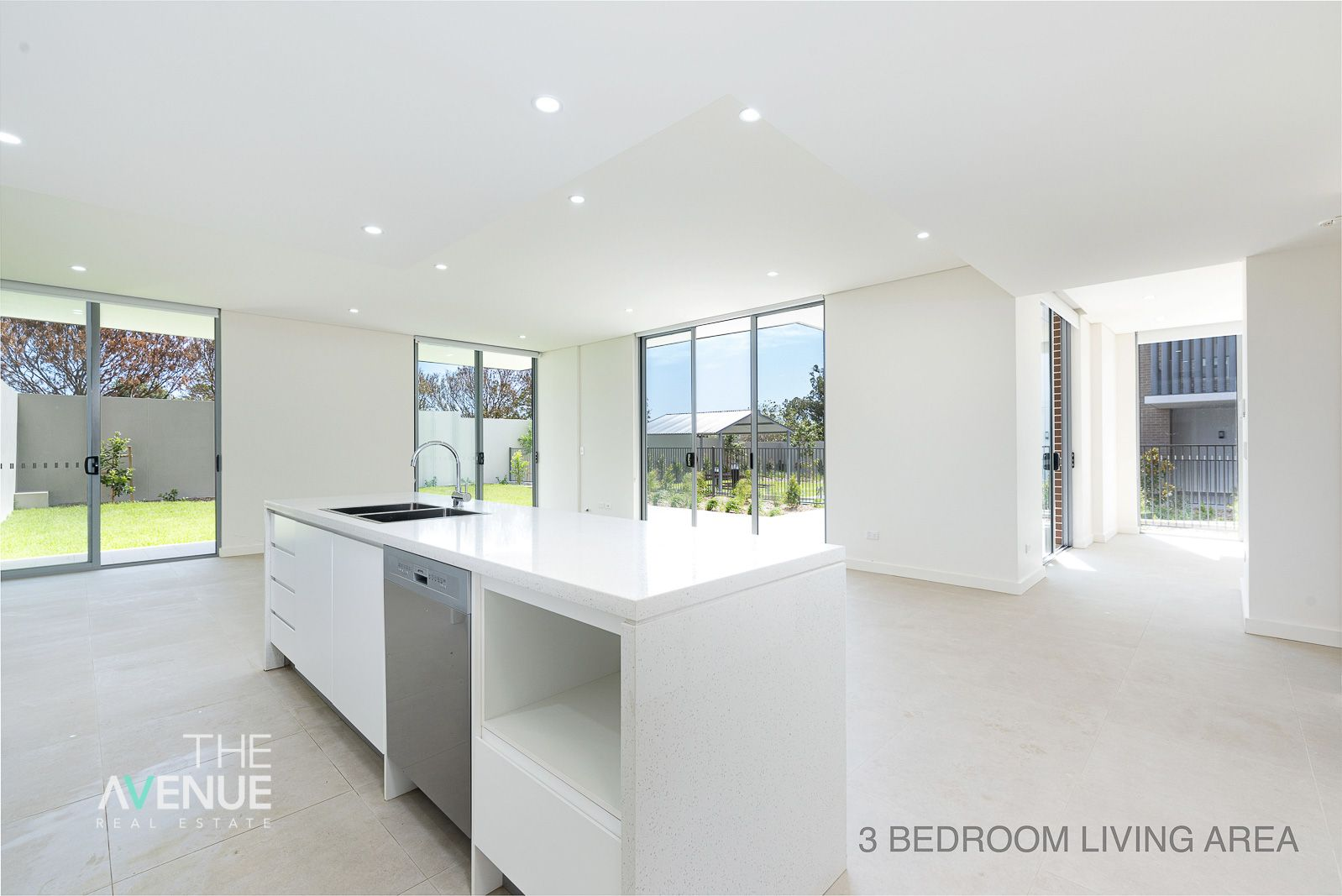 6/2 Affleck Circuit, Kellyville NSW 2155