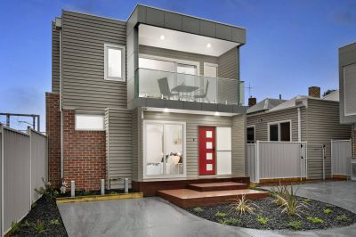 Footscray 2/11 Leunig Place