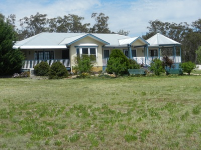 GLEN APLIN, QLD 4381