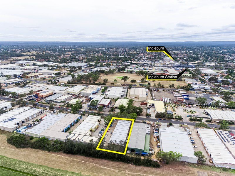 Freehold Complex of 6 Industrial Units to be Sold in One Line