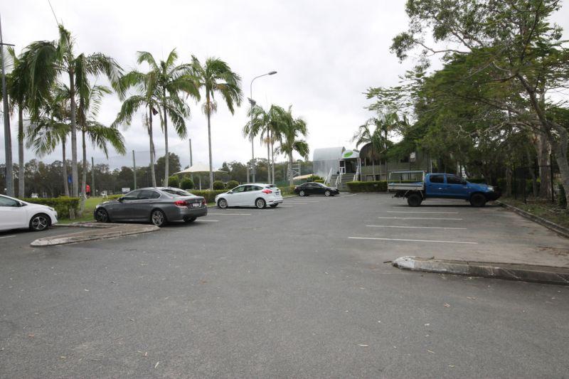Retail Space At Golf Driving Range