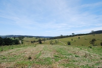 Lot C Back Creek Road Lochiel, Nsw